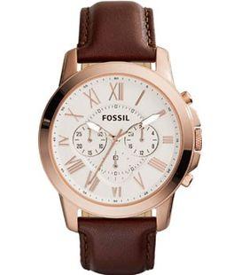 ЧасыFossil FS4991