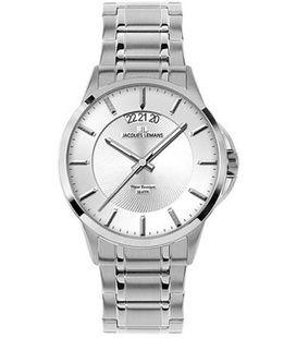 Часы Jacques Lemans 1-1540E