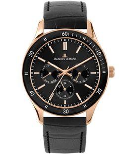 Часы Jacques Lemans 1-1691ZE
