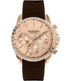 Часы Jacques Lemans 1-1724C