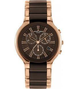 Часы Jacques Lemans 1-1742K