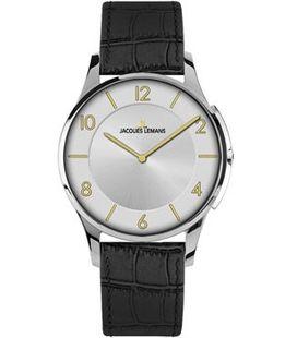 ЧасыJacques Lemans 1-1778K
