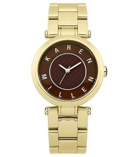 Часы Karen Millen KM110GM
