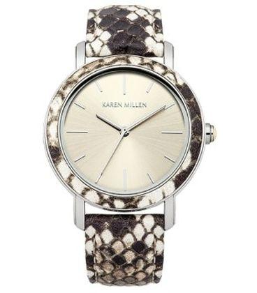 Часы Karen Millen KM137CSP
