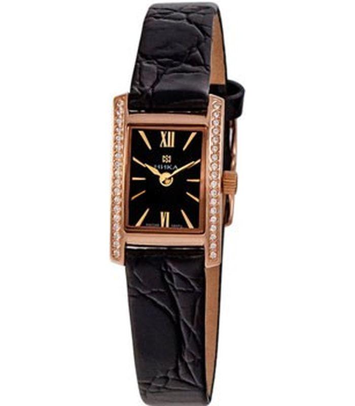 NIKA Exclusive - эксклюзивные ювелирные часы Ника