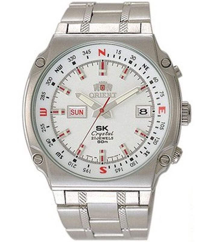 Collections ORIENT Watch Global Site