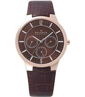 Часы Skagen 331XLRLD
