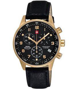 Часы Swiss military SM34012.10