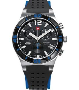 Часы Swiss military SM34015.08