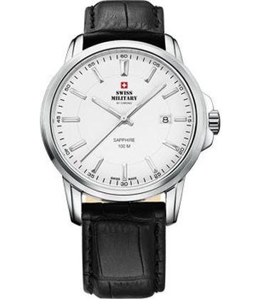 Часы Swiss military SM34039.07