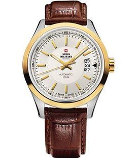 Часы Swiss military SMA30003.13
