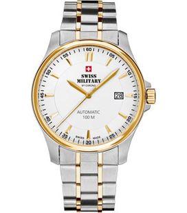 Часы Swiss military SMA34025.03