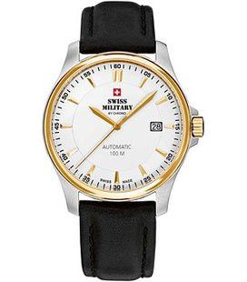 Часы Swiss military SMA34025.07