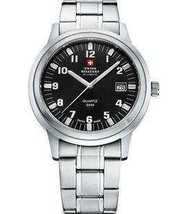 Часы Swiss military SMP36004.06