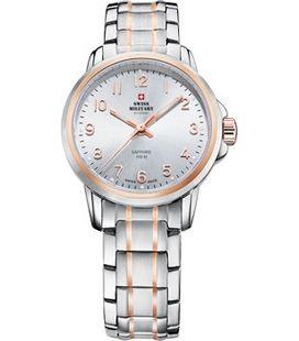 Часы Swiss military SM34040.11