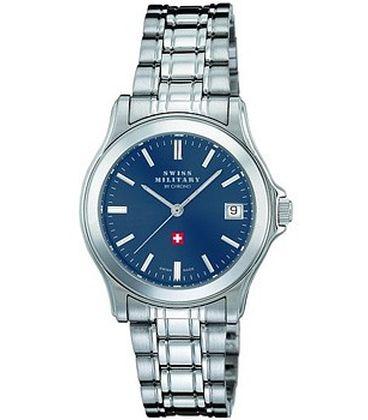 ЧасыSwiss Military SM34002.02