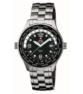 ЧасыSwiss Military SM34007.01