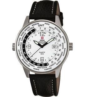 ЧасыSwiss Military SM34007.04
