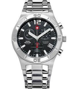 ЧасыSwiss Military SM34015.01