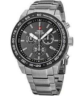 ЧасыSwiss Military SM34030.02