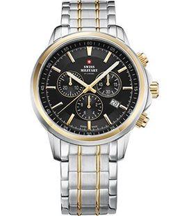 ЧасыSwiss Military SM34052.04