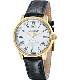 Часы Thomas Earnshaw ES-8033-03