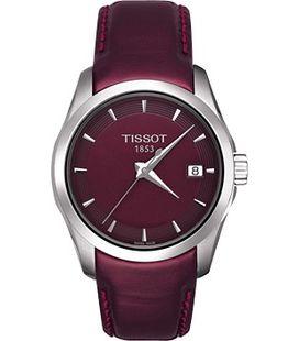 Часы Tissot T035.210.16.371.00
