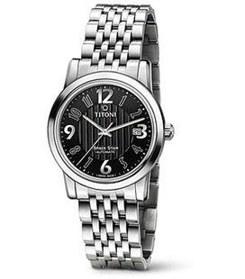 Часы Titoni 83738-S-369