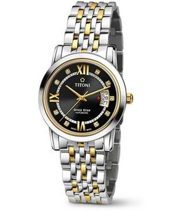 Часы Titoni 83738-SY-363