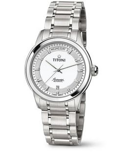 Часы Titoni 93933-S-366