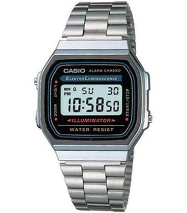 Часы A-168WA-1