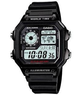 Часы AE-1200WH-1A