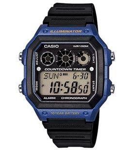 Часы AE-1300WH-2A