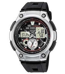 Часы AQ-190W-1A