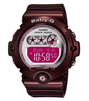 Часы BG-6900-4E