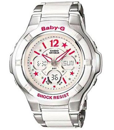 Часы BGA-120C-7B2