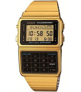 Часы DBC-611GE-1E
