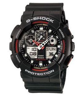 Часы GA-100-1A4