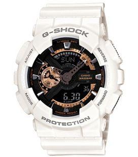 Часы GA-110RG-7A