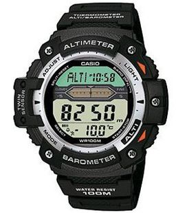 Часы SGW-300H-1A