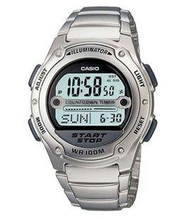 Часы W-756D-7A