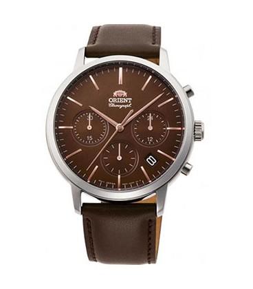 ЧасыOrient UNF6005T