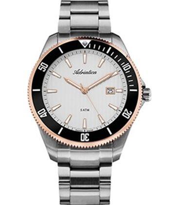 Часы Adriatica 1139.R113Q