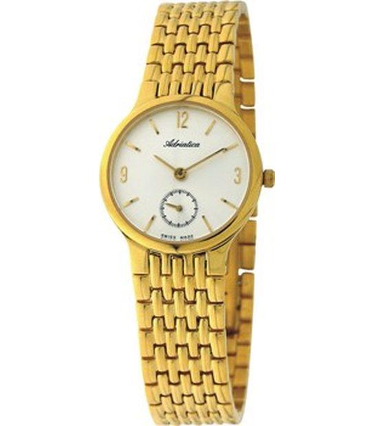 33137a3a Женские швейцарские часы Adriatica (Адриатика) в Минске купить в ...