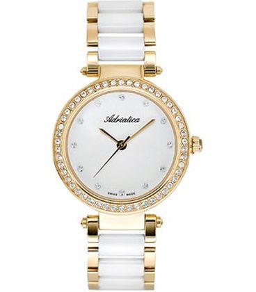 Часы Adriatica 3576.D143QZ