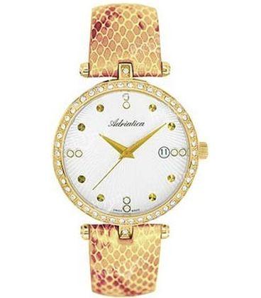 Часы Adriatica 3695.1243QZ