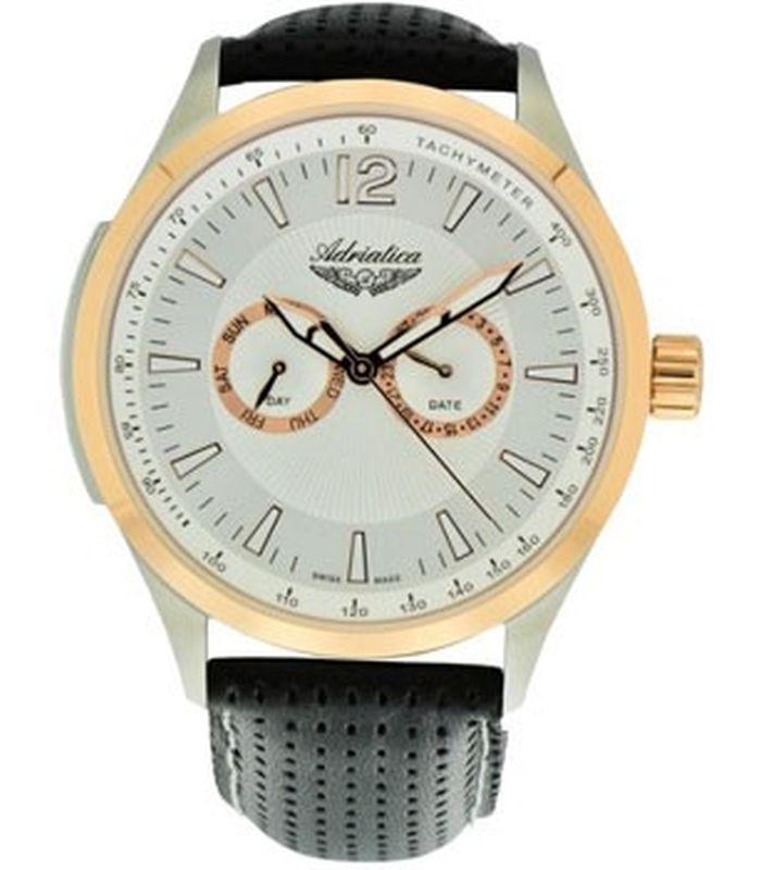 Часы Adriatica 11121261QF купить Официальная гарантия