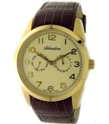 Часы Adriatica 8199.1221QF