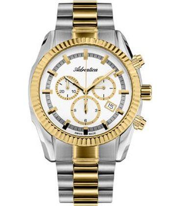 Часы Adriatica 8210.2113CH