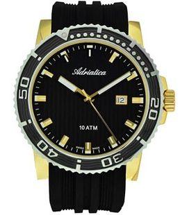 ЧасыAdriatica 1127.1214Q